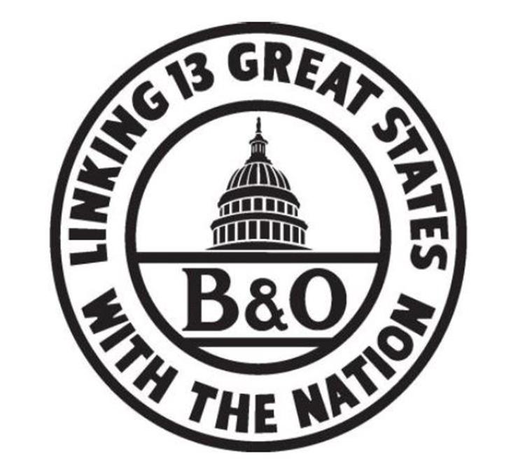 b&o logo