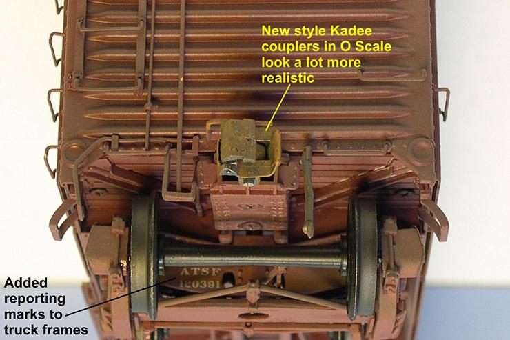 yoder atsf bx-6 panel boxcar 3