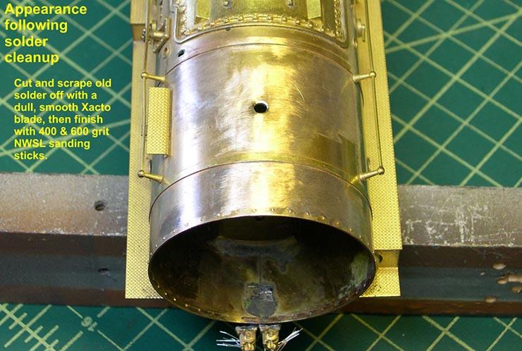atsf santa fe 5001 2-10-4 stack fwh 2