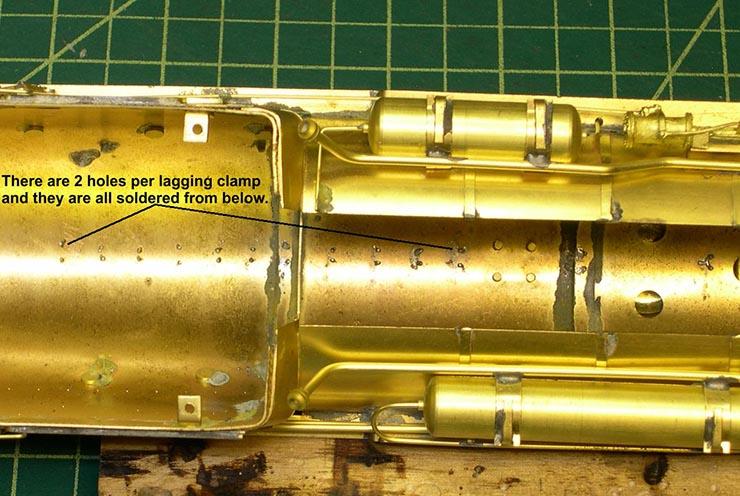 atsf santa fe 5001 2-10-4 stack fwh 23