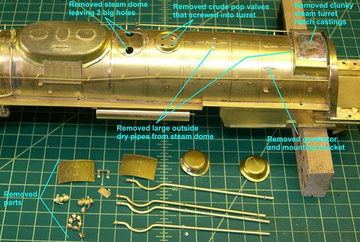 atsf santa fe 5001 2-10-4 boiler top 1