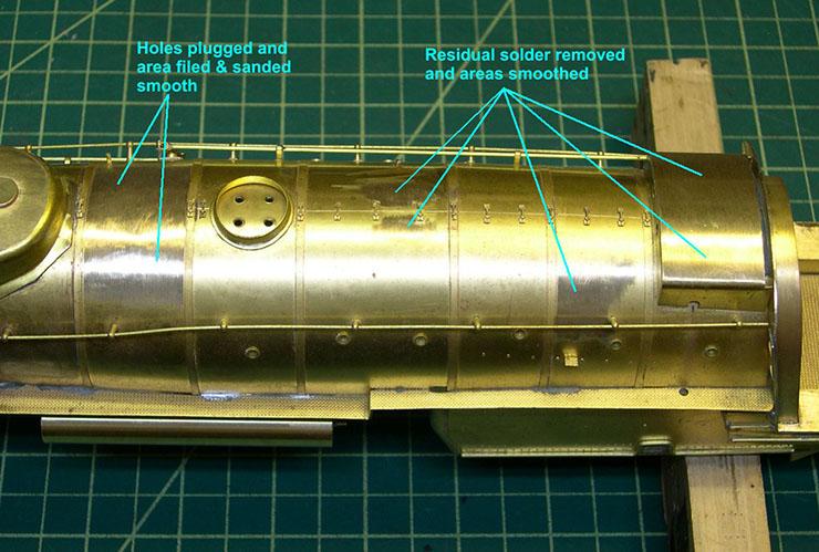 atsf santa fe 5001 2-10-4 boiler top 2