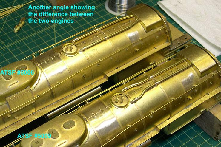 atsf santa fe 5001 2-10-4 boiler top 4