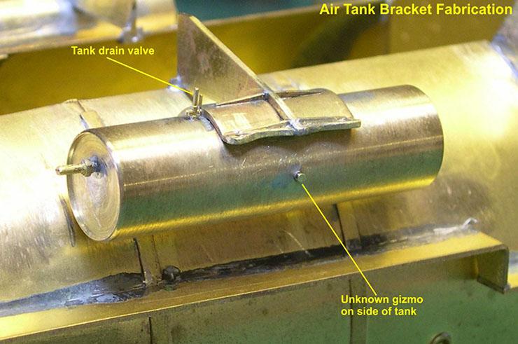 atsf santa fe 5001 2-10-4 tank brackets 12