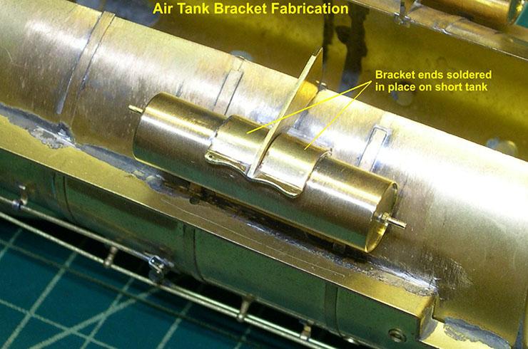 atsf santa fe 5001 2-10-4 tank brackets 5