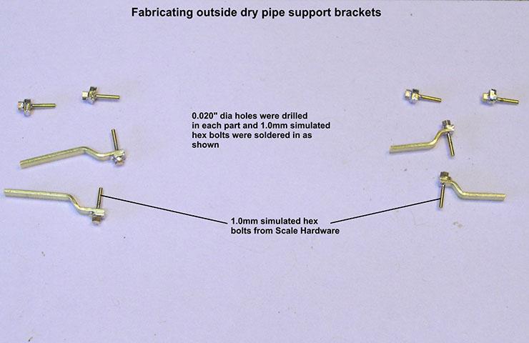 atsf santa fe 5001 2-10-4 dry pipe brackets 3