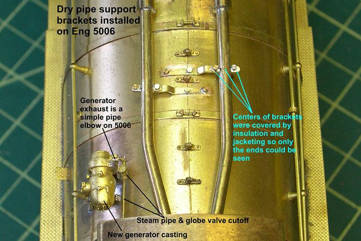 atsf santa fe 5001 2-10-4 dry pipe bracket 6