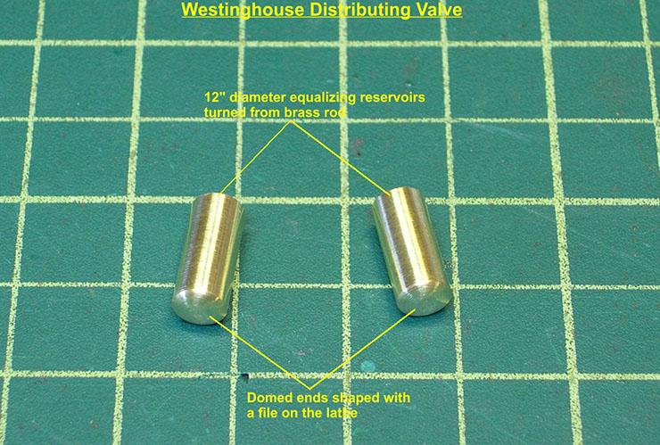 atsf santa fe 5001 2-10-4 distributing valve 5