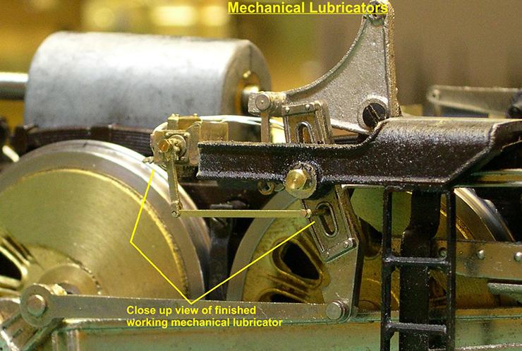 atsf santa fe 5001 2-10-4 lubricators 15