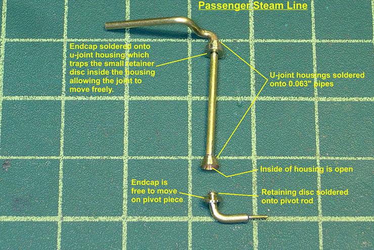 atsf santa fe 5001 2-10-4 passenger steam 4