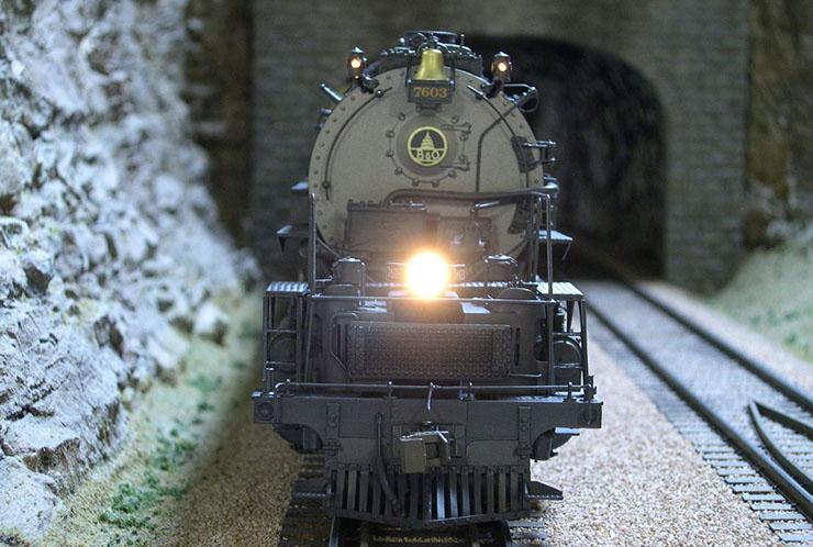 B&O EM-1 2-8-8-4 Yellowstone Gary Shrader 02