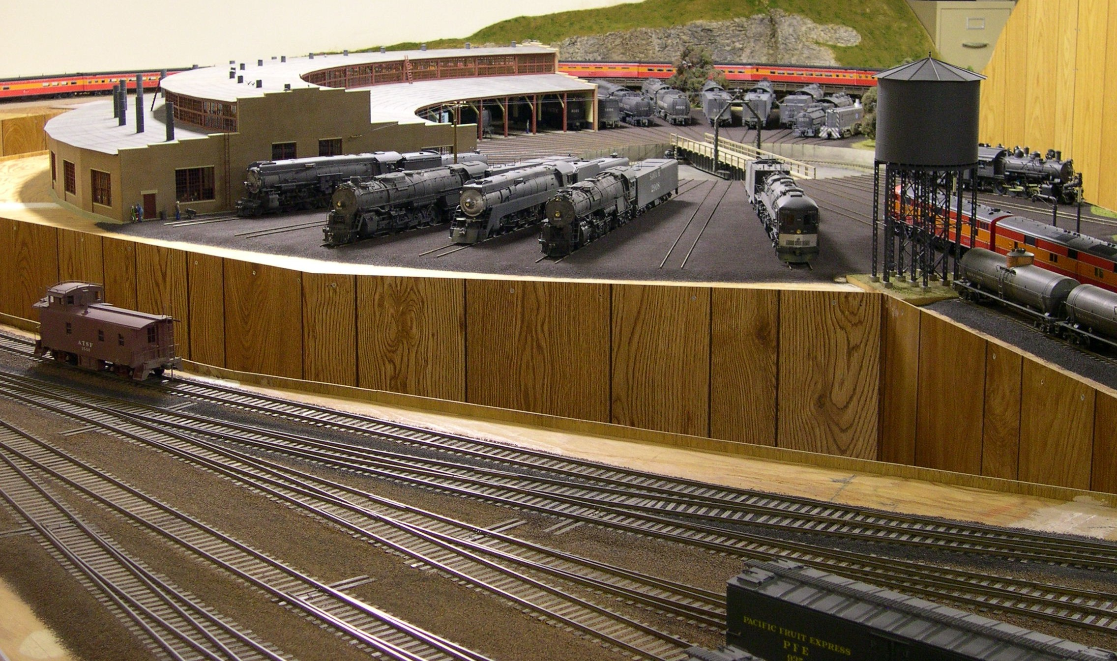 Image result for O scale 2 rail gary schrader