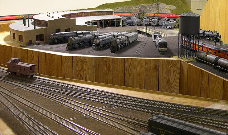 gary shrader o-scale 2-rail osk o scale kings 12