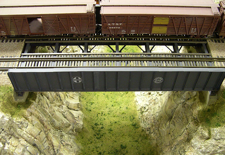 gary shrader o-scale 2-rail osk o scale kings 15