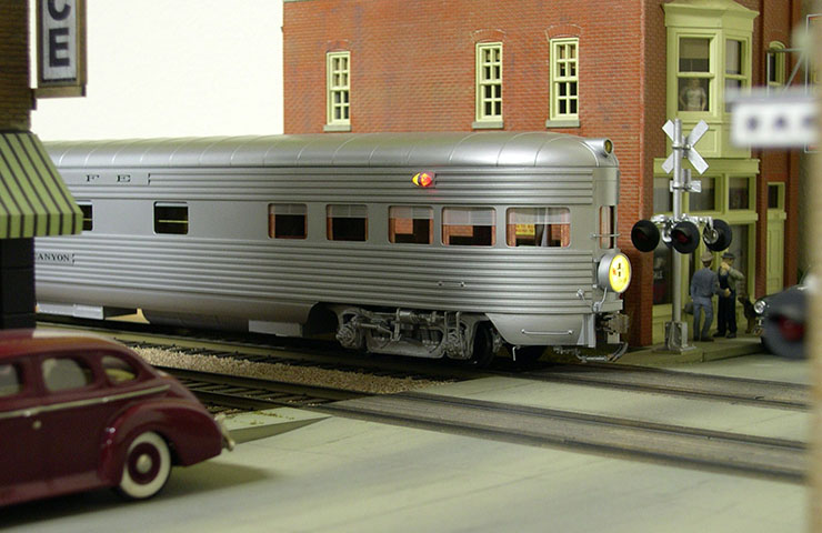 gary shrader o-scale 2-rail osk o scale kings 5