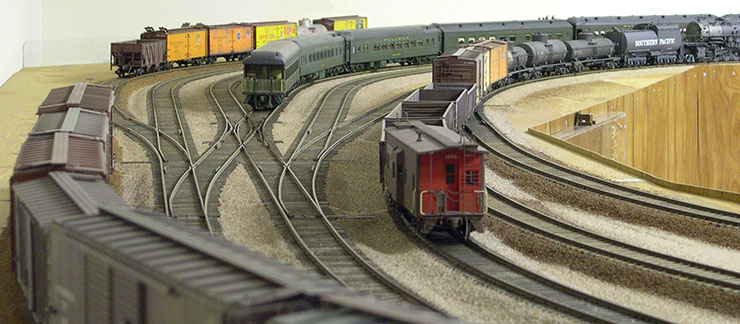 gary shrader o-scale 2-rail osk o scale kings 6