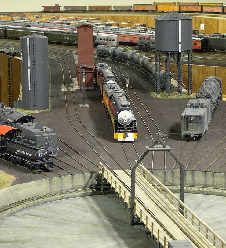 gary shrader o-scale 2-rail osk o scale kings 8