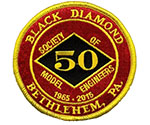 Black Diamond Society of Model Engineers
