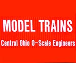 Central Ohio O Scale Engineers