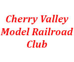 Cherry Valley Model RR Club