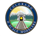 Colorado O Scale Modelers