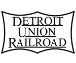 Detroit Mode RR Club