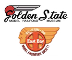 Golden State Model Railroad Club