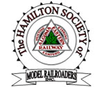Hamilton Society of Model Railroaders
