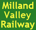 Milland Valley Railway