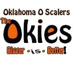 Oklahoma Dity O Scalers